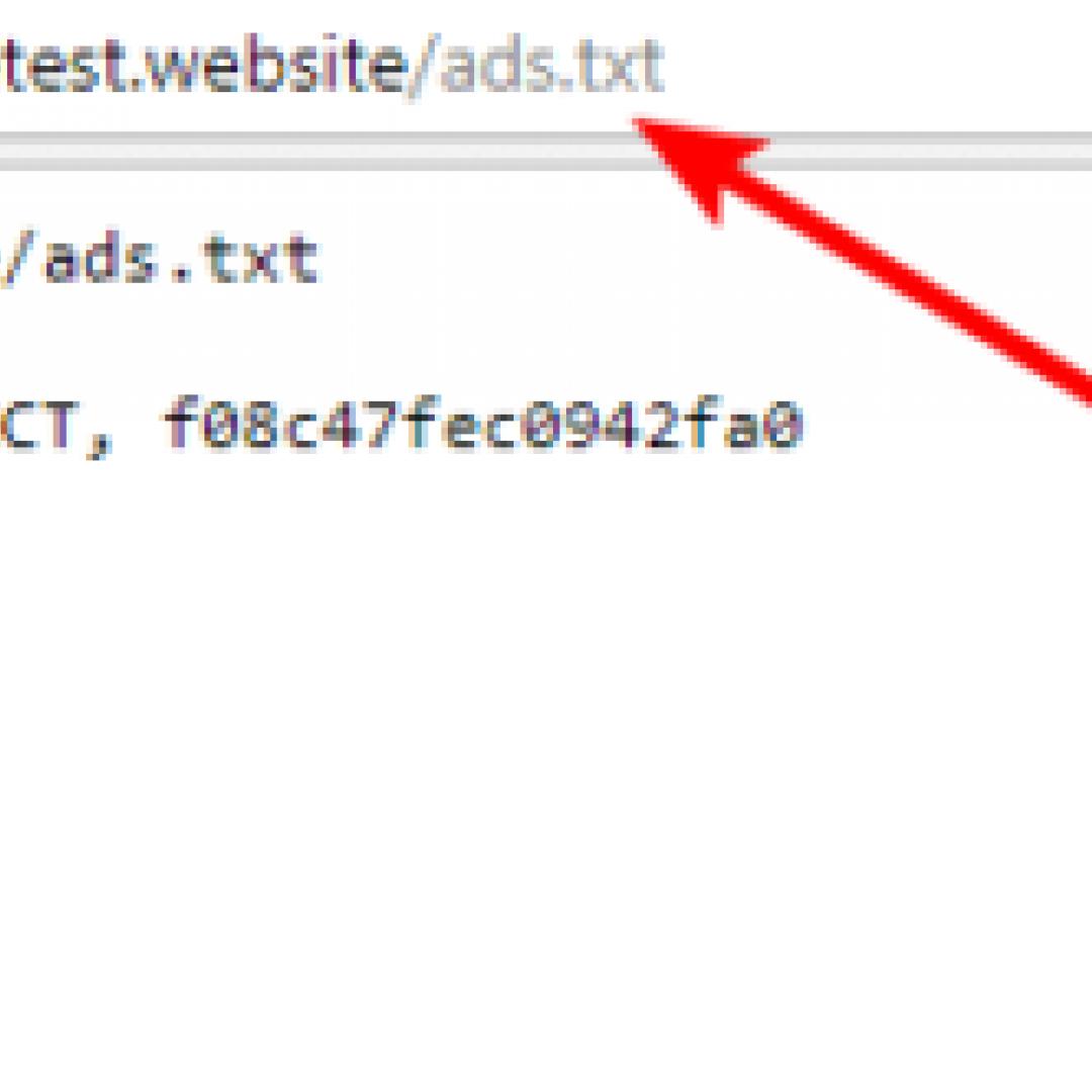 adsense  google  ads.txt