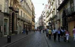 Storia: storia  via roma  città