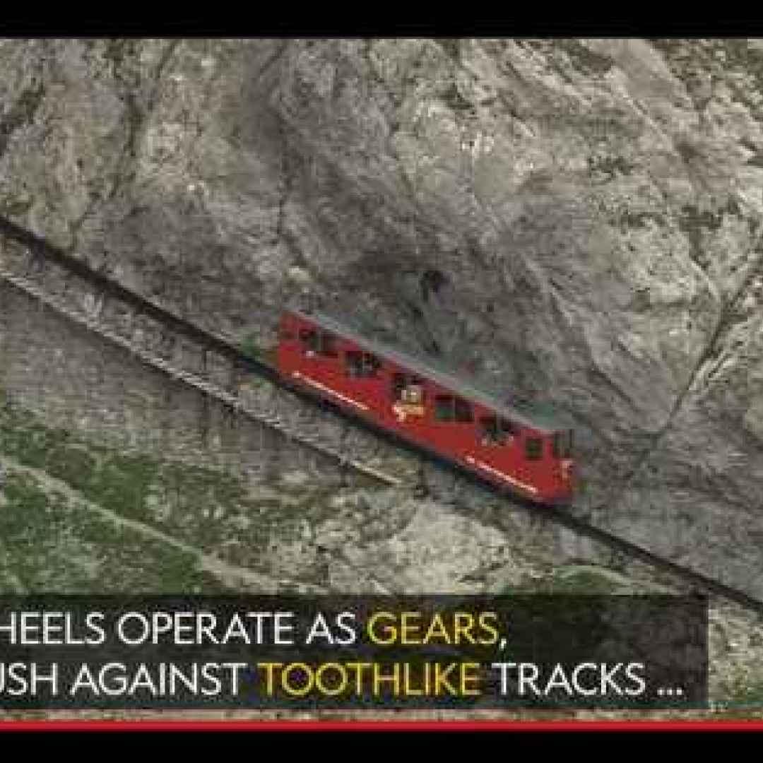 svizzera  treni  ingegneria  invenzioni
