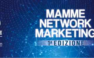 Spettacoli: evento  roma  mamma  donna  marketing