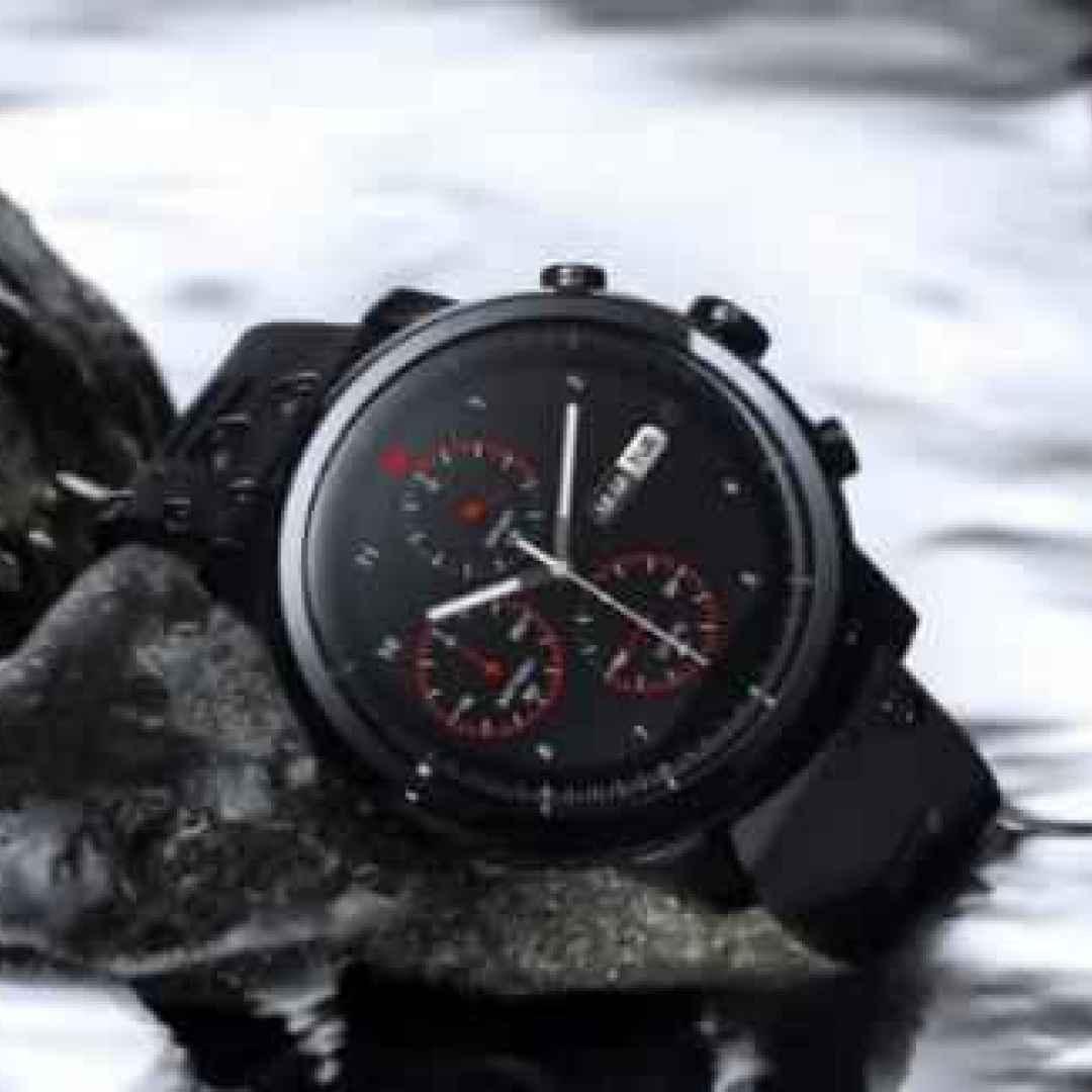 huami  smartwatch  sport