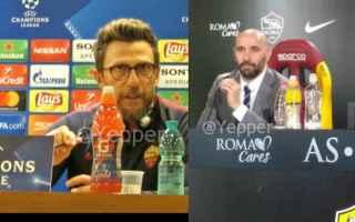 Champions League: asroma  difrancesco  roma  calcio