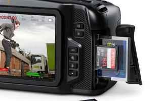 Fotocamere: video videocamera film cinema