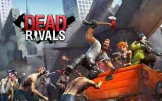 Mobile games: videogame  zombie  gameloft
