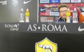 Serie A: roma  asroma  lazio  derby