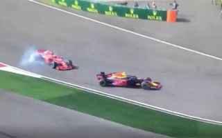 Formula 1: formula 1  verstappen  vettel  cina