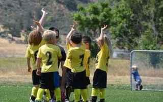 Sport: sport bambini
