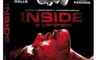recensione film horror inside