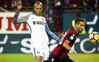 Serie A: inter  cagliari