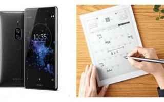 Cellulari: sony  smartphone