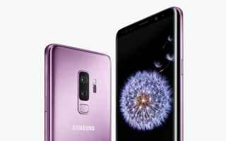 Cellulari: galaxy s9 cambiare schermo sostituire