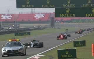 Formula 1: ferrari  vettel  formula 1  shanghai