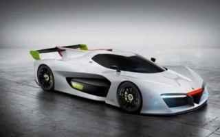 Automobili: hypercar  automobili pininfarina