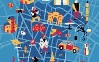 Milano: design  milano  eventi