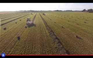 Tecnologie: agricoltura  tecnologia  trattori  balle