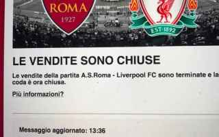 Champions League: champions league  roma  liverpool