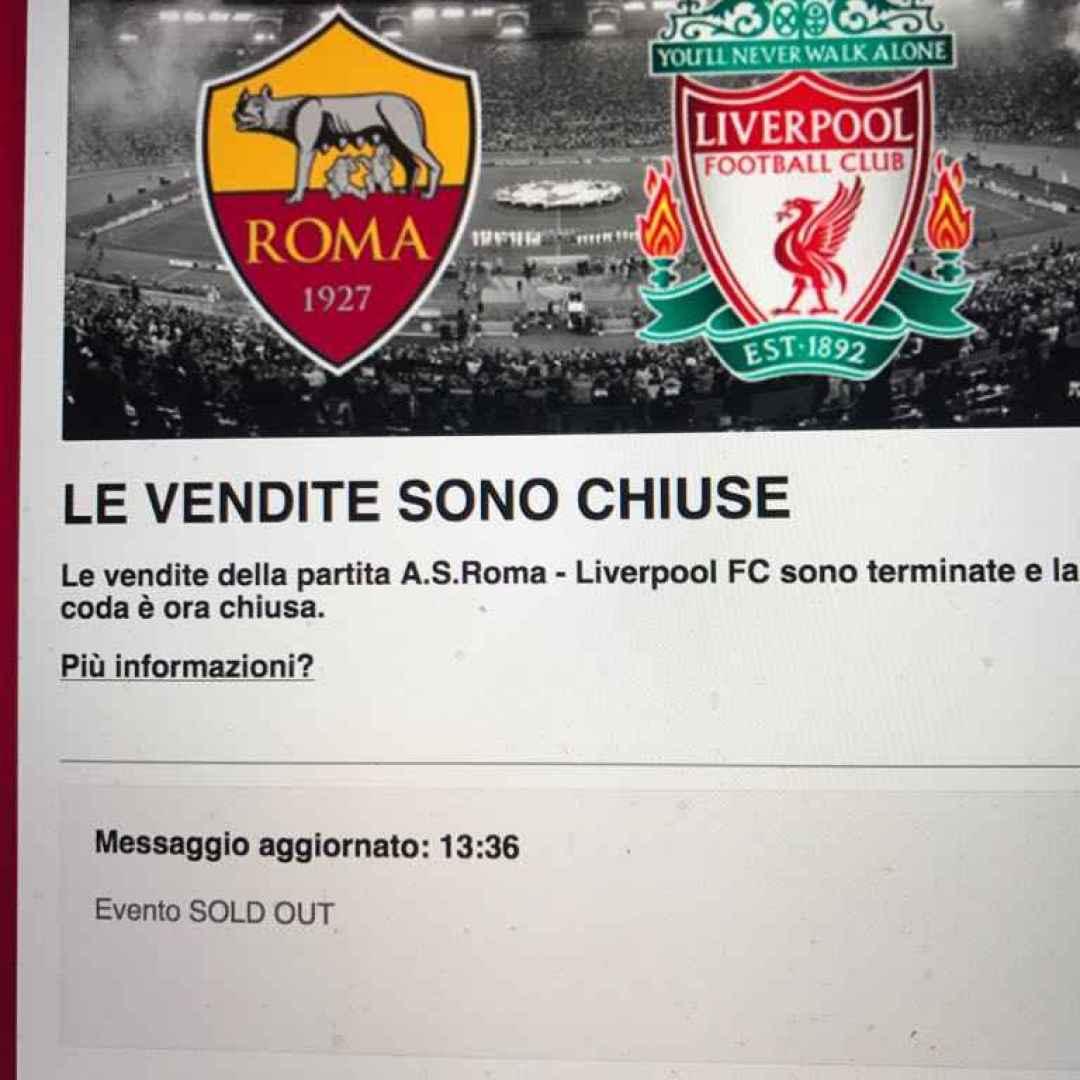 champions league  roma  liverpool