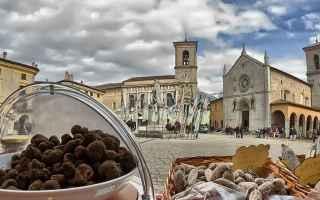 Viaggi: viaggi  borgo  norcia  tartufo  umbria