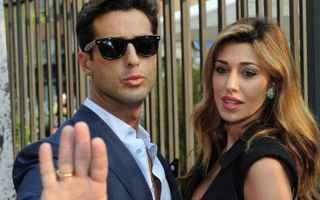 Belen Rodriguez e Fabrizio Corona si sono lasciati ormai da parecchi anni, ma a quanto pare la coppi