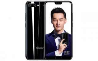 Cellulari: honor  smartphone