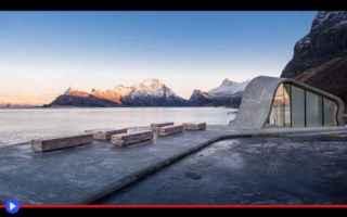 Architettura: norvegia  europa  nord  viaggi   wc