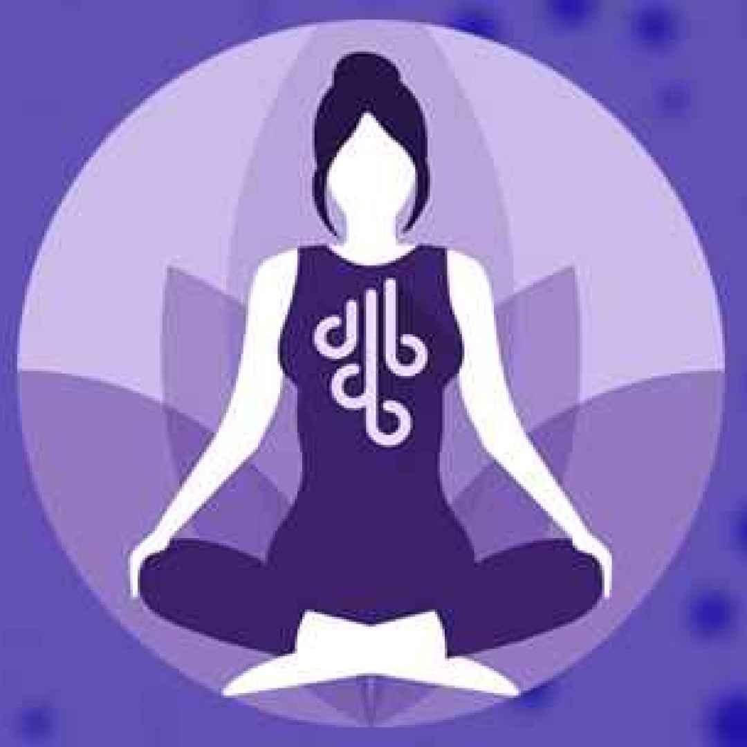 yoga salute meditazione android