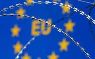 dal Mondo: italia  europa  armi  frontiere