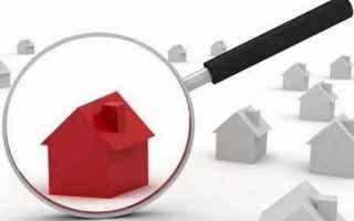 Fisco e Tasse: rendita  immobiliare  catastale