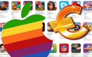 iPhone - iPad: apple.iphone sconti app giochi