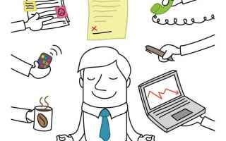 Psiche: psicologia  stress  tempo  gestione
