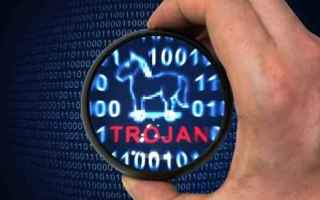 Sicurezza: trojan  malware  pc  windows