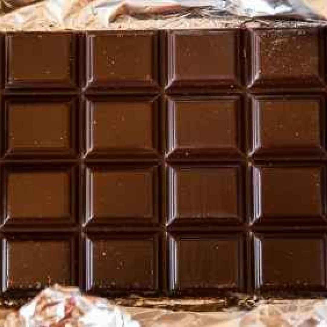 emicrania  cioccolato