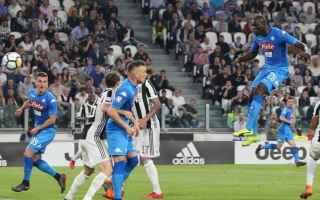 Serie A: juventus  napoli