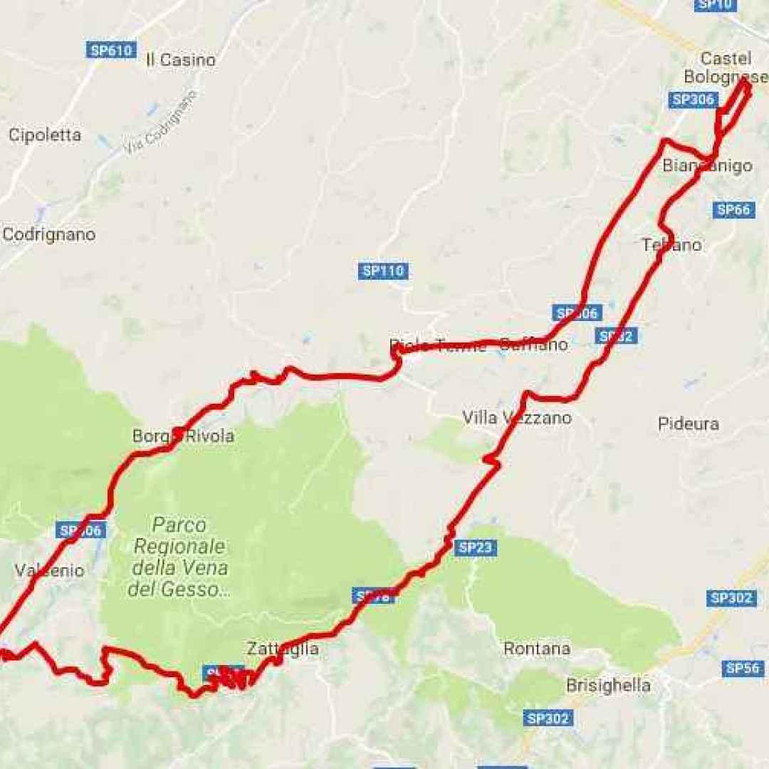 50km  25aprile  podismo