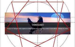 Cultura: ippogrifo  steiner  tanogabo  ufo