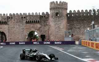 Formula 1: circuiti  formula 1  gran premi