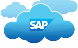 SAP ha inoltre presentato la sua rete di produzione, una piattaforma collaborativa basata su cloud i
