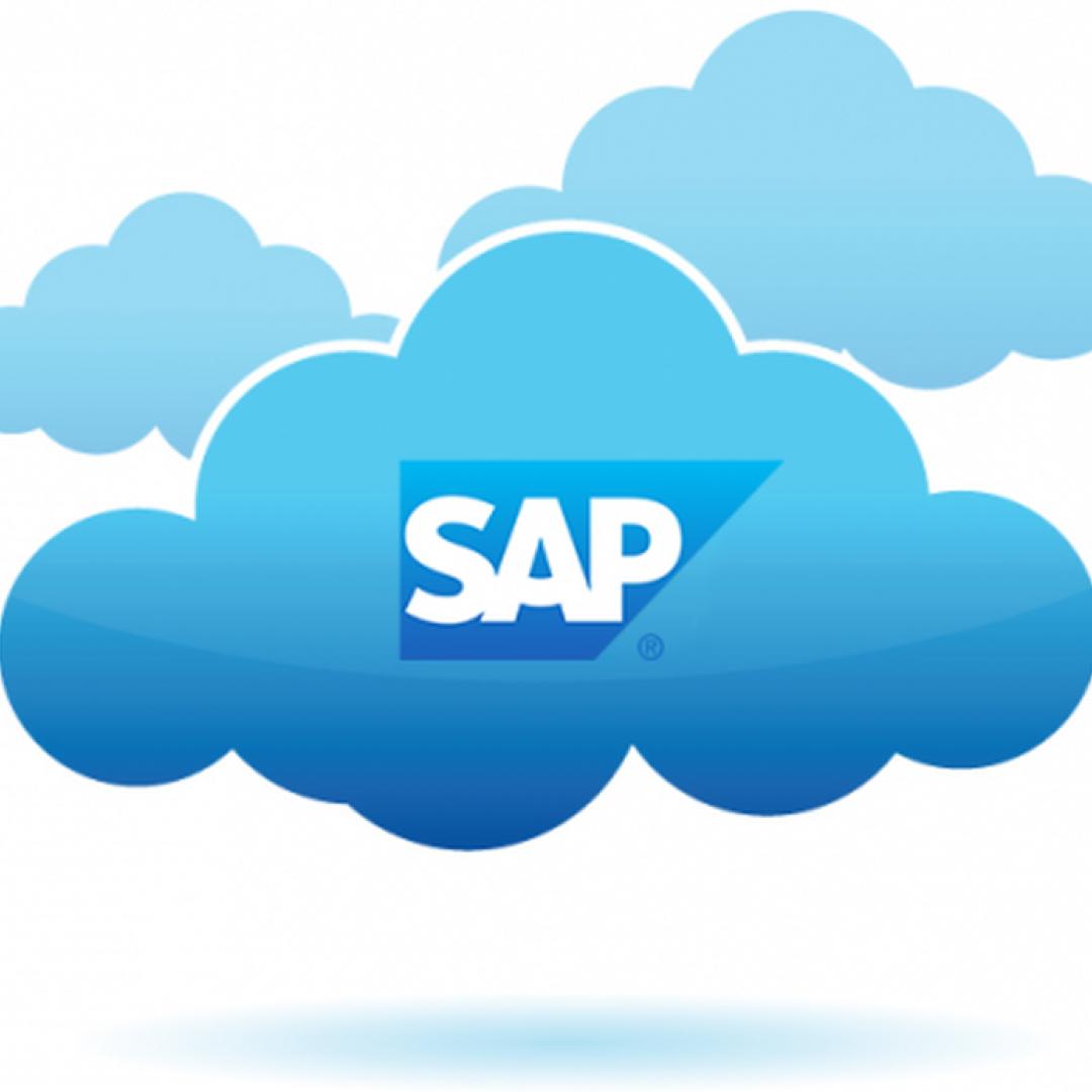 I voleri esuberanti di Cloud Computing di SAP