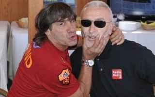 Champions League: pruzzo  conti  roma liverpool