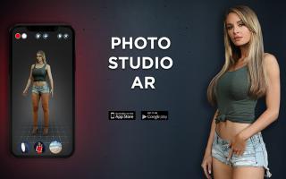 App: modella fotografia app