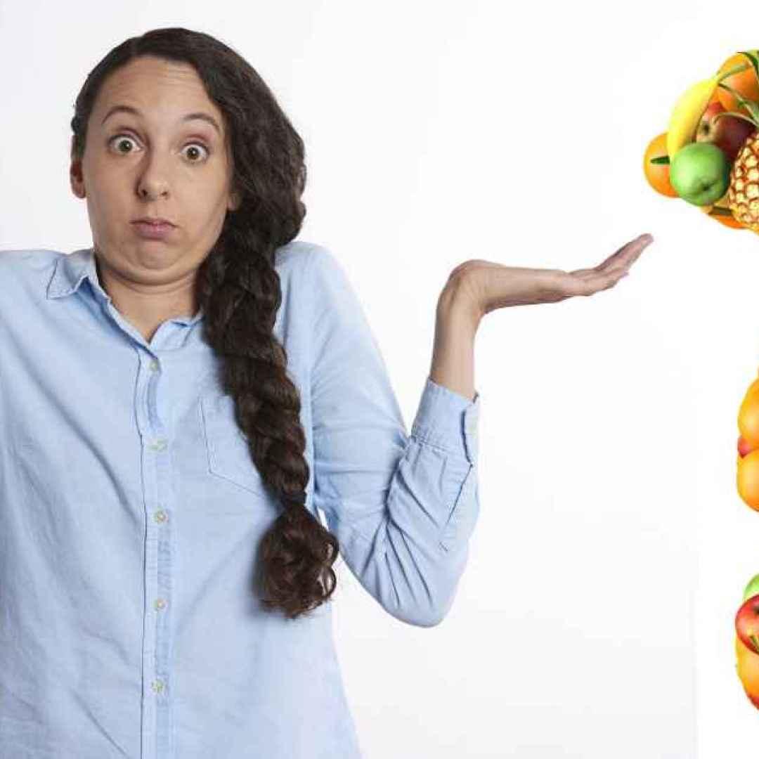 intolleranze  alimentazione  salute