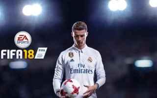 FIFA 18, gratis i Mondiali di Russia: in arrivo un DLC gratuito.Una nuova modalita` di gioco e` in a