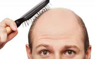 Bellezza: capelli  caduta dei capelli