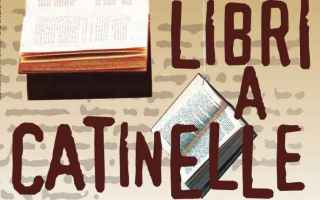 castel bolognese  libri a catinelle