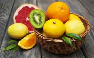 vitaminac  alimentazione  immunità