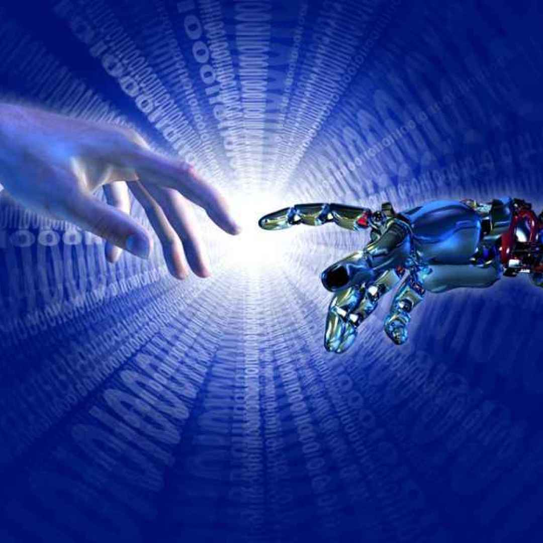 intelligenza artificiale ai