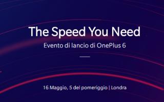 Cellulari: oneplus 6  oneplus  android  smartphone