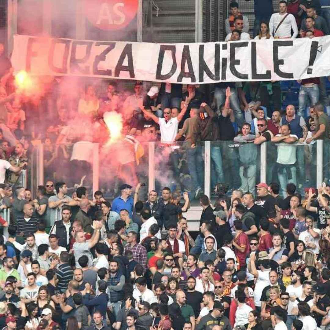 calcio  champions league  roma