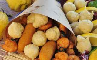 Gastronomia: frittura  cottura cibi  dieta  olio