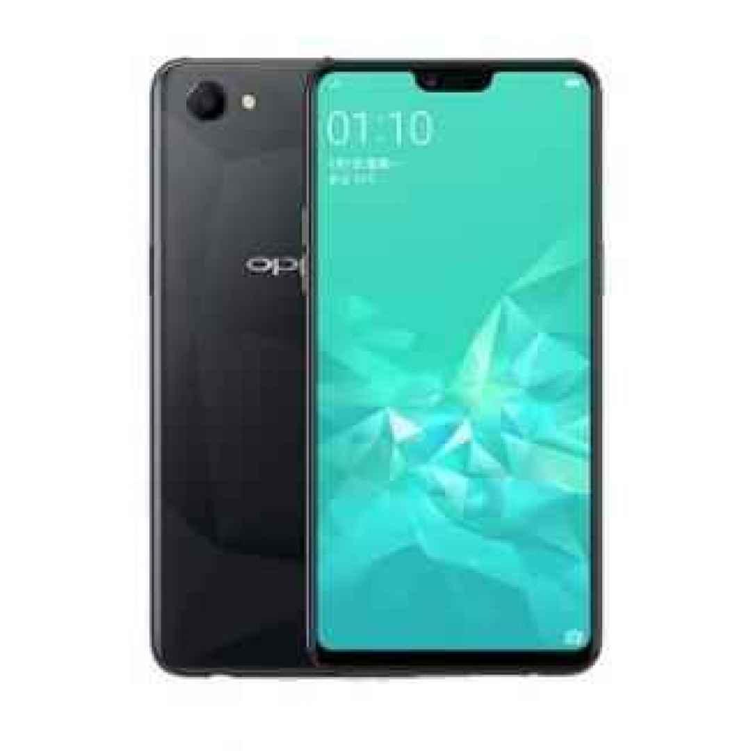 smartphone  oppo  face unlock